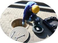 4-排水管清掃点検